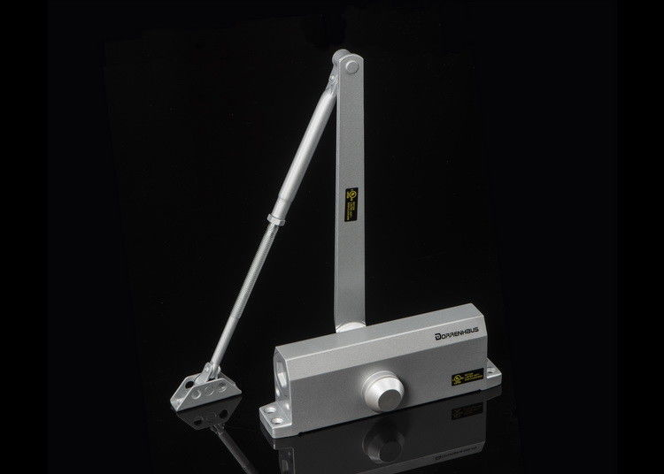 Jamb Mounted Automatic Hydraulic Door Closer Size 3 for Door Width Limit 950mm
